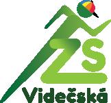 logo Základní škola Videčská Rožnov pod Radhoštěm